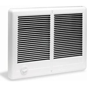 Cadet Com-Pak Electric Wall Heater with Thermostat