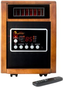 Dr Infrared Heater DR998, 1500W