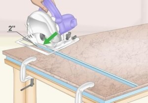 How to Cut Formica Countertops